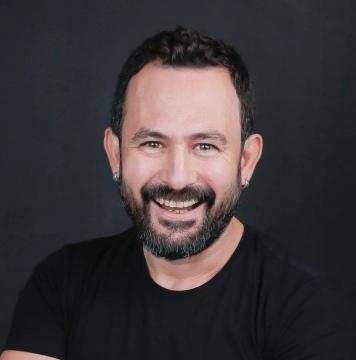Murat Ergür